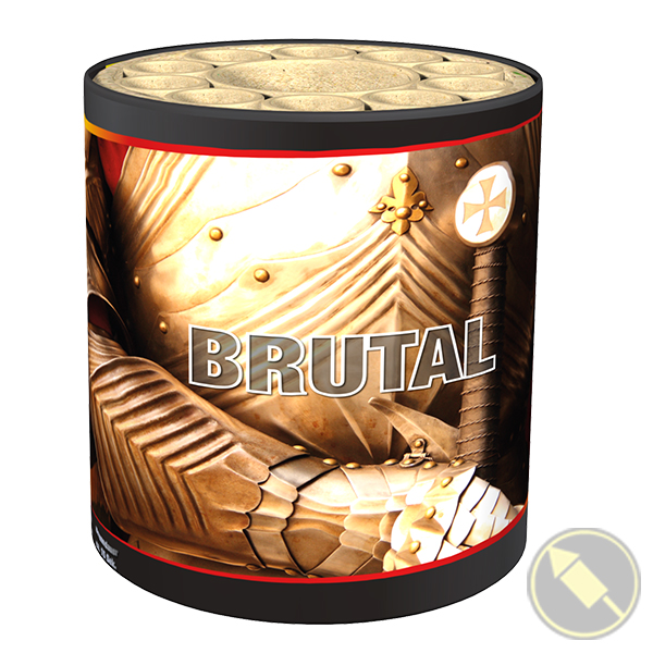Brutal - 01212 - Extreem goedkoop