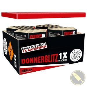 Donnerblitz