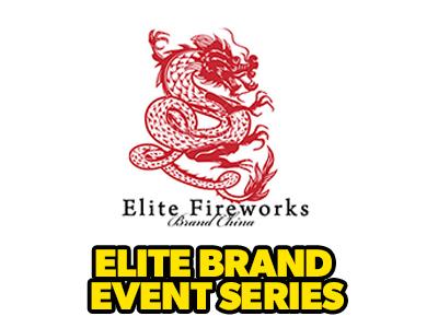 Elite Brand Event Series Rubro