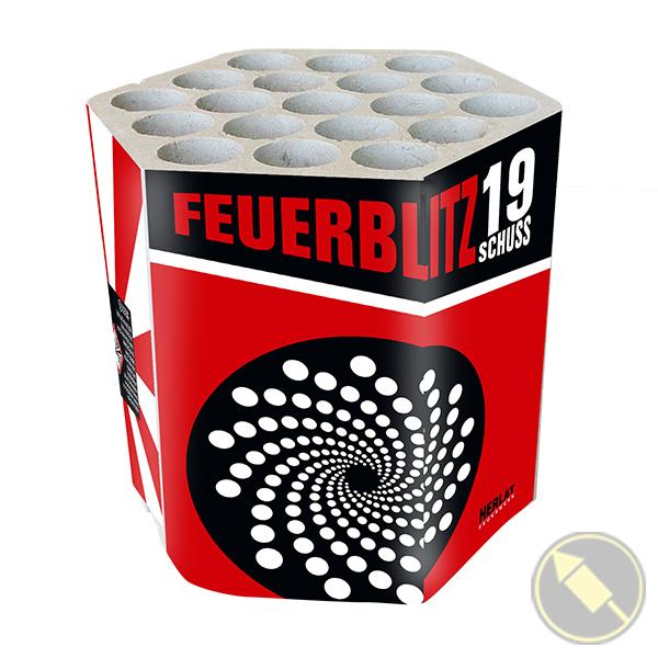 Feuerblitz - 01253