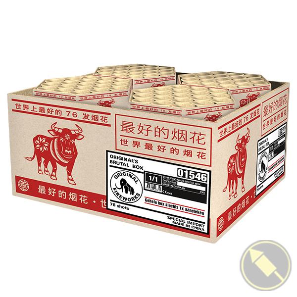 Original's Brutal Box