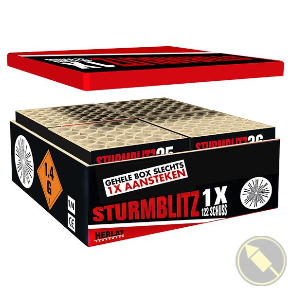 Sturmblitz