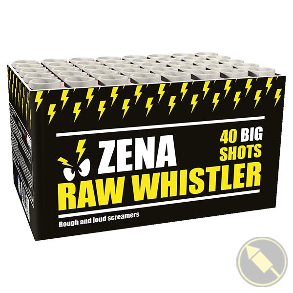 Zena Raw Whistler 01573