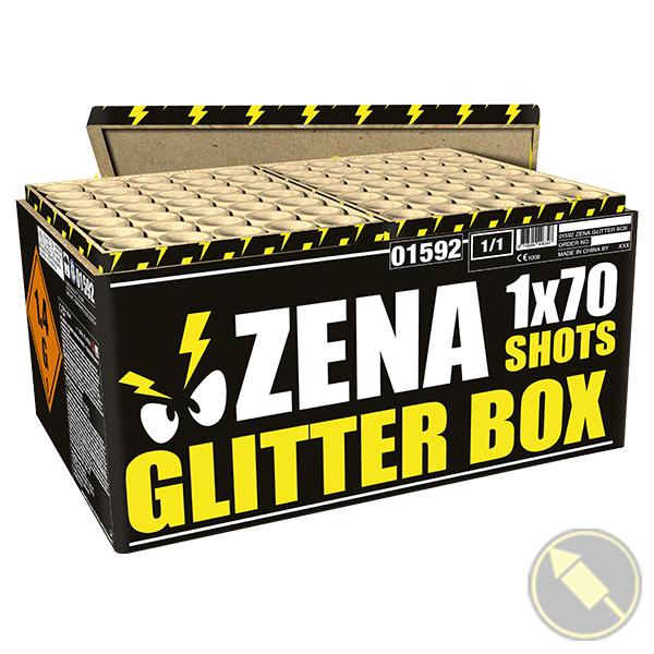 Zena Glitter Box 01592