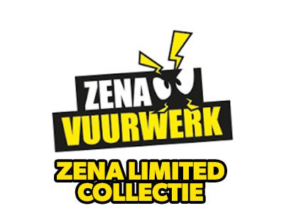 Zena limited Collectie