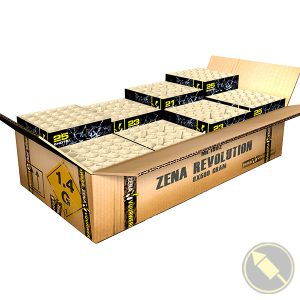 Zena Revolution Sale 01582