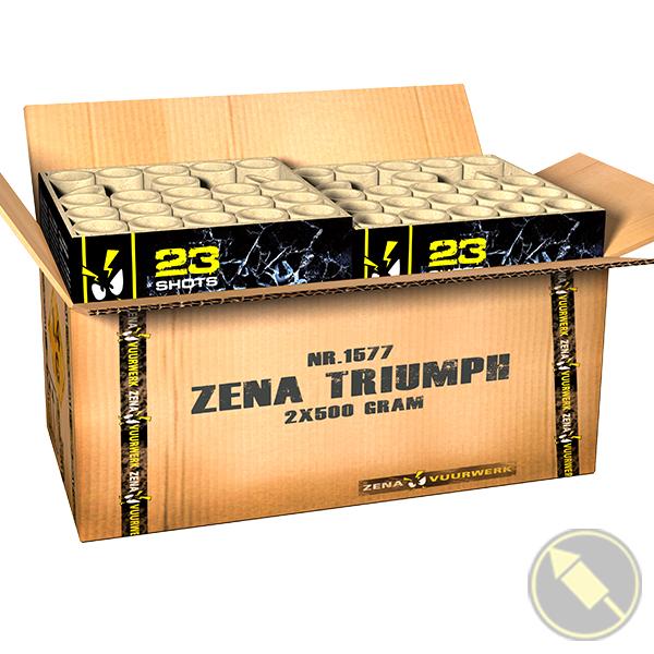 Zena Triumph 01577