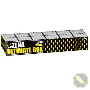 Zena ultimate box 01598