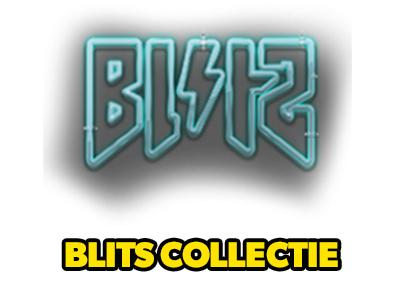 Blits Collectie Rubro