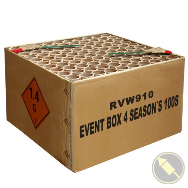 Event 4 Seasons rvw910