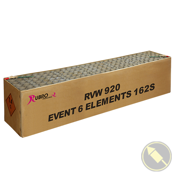 Event 6 Elements