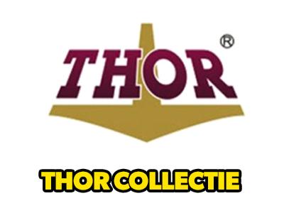 Thor Collectie Rubro
