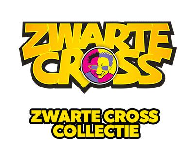 Zwarte Cross Collectie - Lesli Vuurwerk