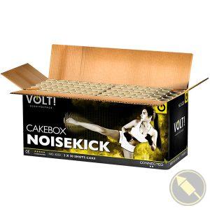 Noisekick Box - Vuurwerktotaal