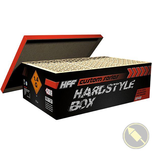 Hardstyle-box