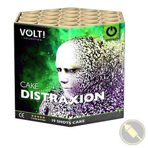 Distraxion
