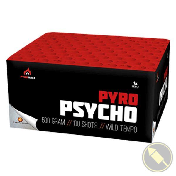 pyro-psycho