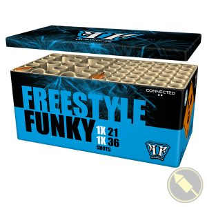 Freestyle Funky