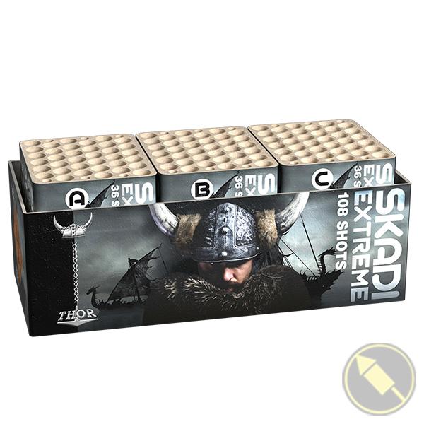 Skadi Extreme, nieuw product uit de Thor Collectie
