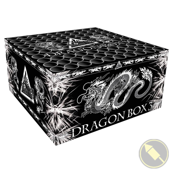 Dragon Box 3