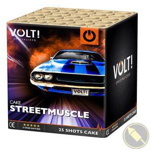 Streetmuscle