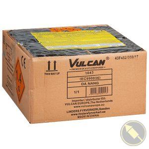 Da Nang - Vulcan Fireworks - 1043
