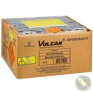 Montreal - 1027 -Vulcan Fireworks