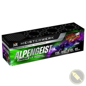 Alpengeist Compound