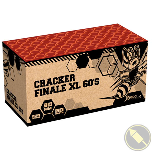 Cracker finale XL