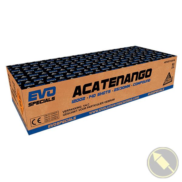Acatenango